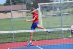 Boys Varsity Tennis falls to Fairfield 5 – 0