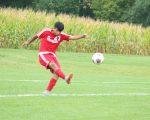 Boys Varsity Soccer beats Lakeland 5 – 0