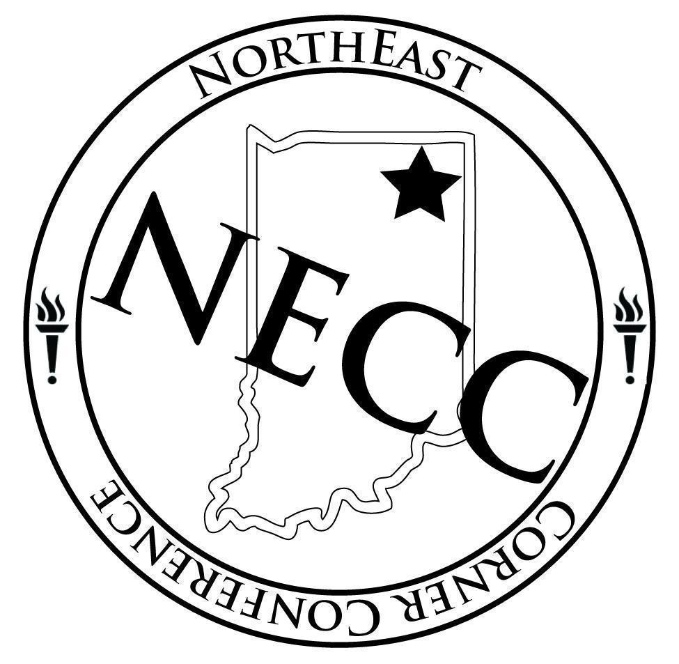 Updated NECC Tennis Tourney Brackets