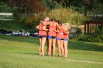 Lady Chargers Finish 4th at New Haven XC Classic