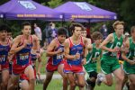 WN Varsity Boys' Cross Country places 6th at New Haven Classic Invite