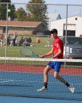WN Boys Tennis vs Whitko 9-21-20