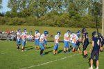 WN JV Football vs Fairfield 9-21-20