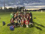 Girls Varsity Soccer falls to LaVille 6-2