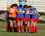 WN Varsity Girls Soccer (Senior Nite) 9-24-20