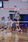 WN Varsity Volleyball vs Fairfield 9-24-20