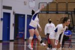 West Noble Volleyball Vs. Prairie Heights High School(Shaw Photography)