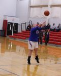 WN Freshmen Girls Basketball vs Goshen 12-8-20