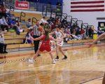 WN Varsity Girls Basketball vs Goshen 12-8-20