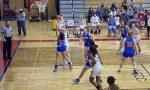 Girls Varsity Basketball beats Whitko 83 – 14