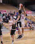 WN JV Boys Basketball vs Busco 12-12-20