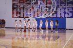 WN Varsity Girls basketball vs Whitko 12-15-20
