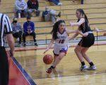 WN JV Girls Basketball vs Prarie Heights 12-22-20