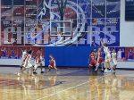 Boys C Team Basketball beats Goshen 26 – 23