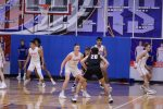 Boys Varsity Basketball falls to Columbia City 50 – 43