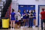 Cheerleaders 2-9-21