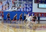 Boys Varsity Basketball beats Prairie Heights 69 – 35