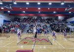NorthWood Tops Chargers For Sectional Championship