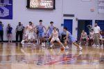 WN Boys Basketball vs Lakeland Sectional 3-5-21