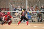 WN Varsity Softball vs Westview 3-23-21