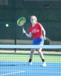 WN Girls Tennis vs Northridge 3-29-21