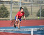 Girls Varsity Tennis falls to Bremen 5 – 0
