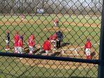 Boys Varsity Baseball falls to Goshen 7 – 1