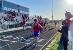 West Noble Tops Westview in Boys Track 77-48
