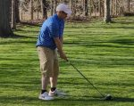 Chargers Fall in Golf Opener