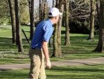 Chargers Top Heights in Golf