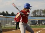 Girls Varsity Softball beats Garrett 19 – 2
