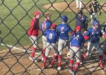 Boys Varsity Baseball falls to Churubusco 7 – 6