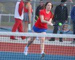 Girls Varsity Tennis falls to Wawasee 5 – 0