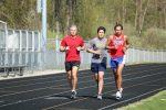 WN B/G Track vs Fairfield 4-27-21