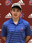 Boys Varsity Golf beats Fremont 184 – 196