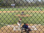 Boys Varsity Baseball falls to Westview 21 – 7
