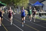 Chargers Finish 4th in NECC Girls Track Meet