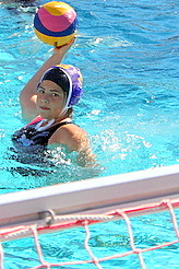 Water Polo_Girls_Varsity_2015
