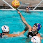 Boys/Girls Water Polo Teams Sweep San Mateo