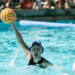 Water Polo Wins Three Games at Capuchino