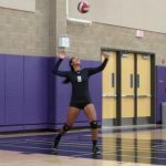 Womens Volleyball Drops Second Straight in PAL Play