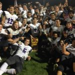 Sequoia High School Varsity Football Wins the Redwood City Rumble