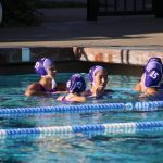 Girls Water Polo Into PAL Tourney After Thrilling Triple-OT Win