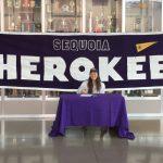SR Swimmer Kierstin Ikeda signs with UC San Diego