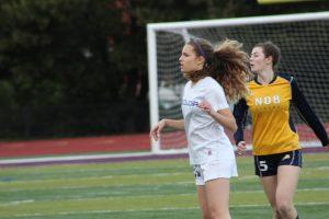 Soccer_Girls Varsity_2016-2017