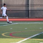 Men's Soccer Falls 2-1 to Carlmont
