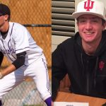RHP/INF Matt Smith Signs with Indiana-South Bend