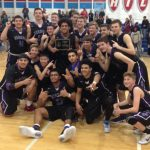 Men's Basketball Bests M-A in Thriller to Win PAL Tourney Title