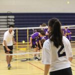 Badminton Falls to Carlmont, Mills; Beats SSF to Open Season