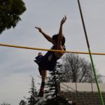 SHS Track Sweeps All Four Levels From Burlingame
